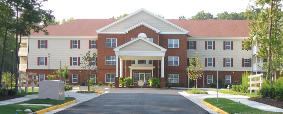 The Orchards Apartments | Welcome | Suffolk VA